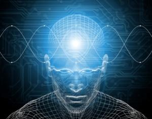 """Ligados a un """"Todo"""" a través de la mente."""